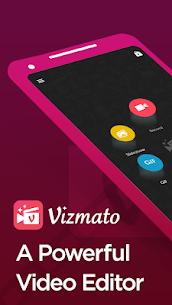 Vizmato – Video Editor  Slideshow maker! Apk Download 2021 3