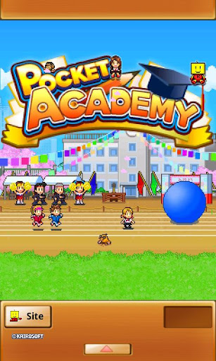 Pocket Academy apkslow screenshots 8