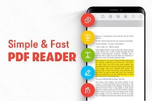 PDF Reader: Viewer 2020