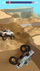 Mudder Trucker 3D 1