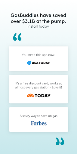 GasBuddy: Find and Pay for Cheap Gas and Fuel screenshots 4