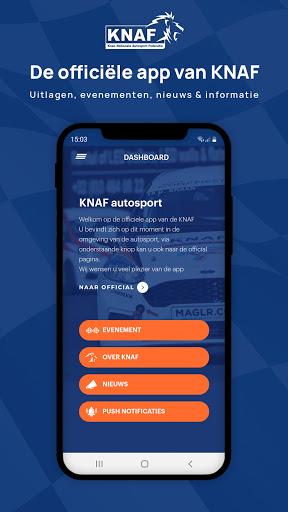 KNAF 4.4.4 Screenshots 1