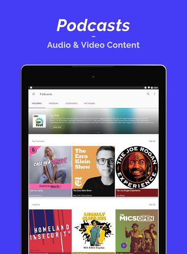 Podcast Player  Screenshots 7