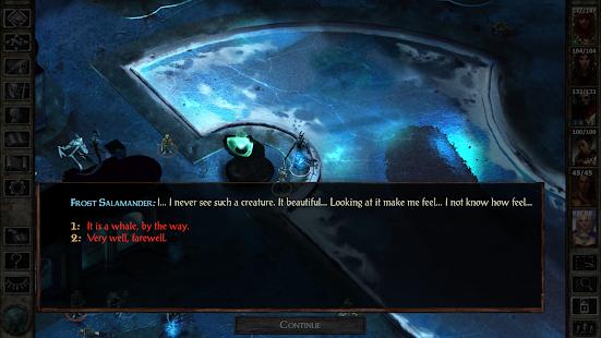 Icewind Dale: Enhanced Edition apk