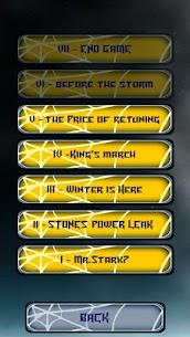White Spider – Power Thrones 2