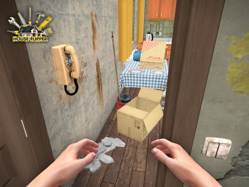 House Flipper: Home Design, Renovation Games apkpoly screenshots 11