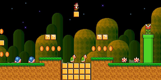 Super Madino Go 1.0.8 screenshots 3