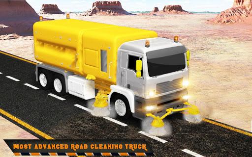 Highway Construction Road Builder 2020- Free Games 2.0 screenshots 7