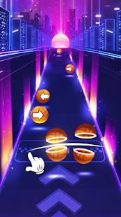 Dancing Blade: Slicing EDM Rhythm Game 1.2.5 Screenshots 4