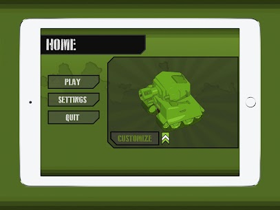 Super Tank War Hack Game Android & iOS 5