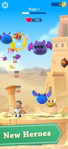 Blast Hero 0.15.288 screenshots 4