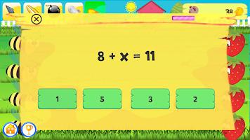 Math Games Hero