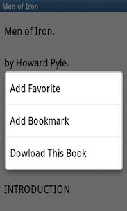 1000000+ FREE Ebooks Mod Apk (Paid Features Unlocked) 8