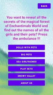 Enchantimals World