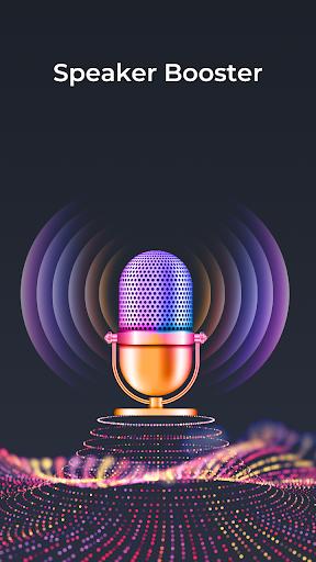 Extra Volume Booster - loud sound speaker 4.0.8 Screenshots 7