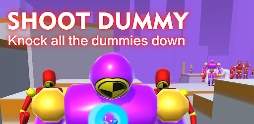 Shoot Dummy 2021 hack tool