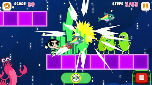 Glitch Fixers - The Powerpuff Girls  screenshots 2