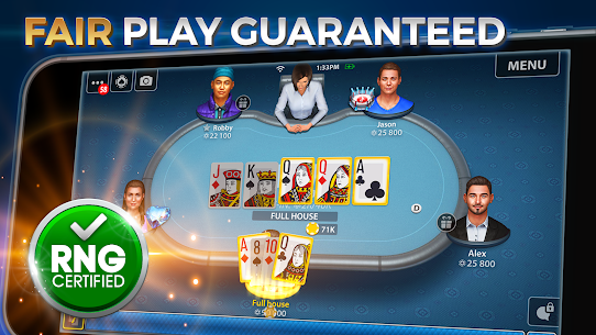 Omaha & Texas Hold'em For Pc – Safe To Download & Install? 1