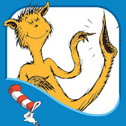 App Icon for The FOOT Book - Dr. Seuss App in Slovakia Google Play Store