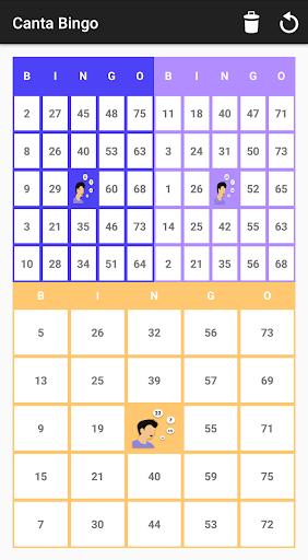 Bingo Shout - Bingo Caller Free  Screenshots 15