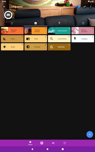 Hue Essentials - Philips Hue & TRu00c5DFRI  Screenshots 10