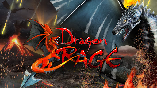 Dragon Rage  screenshots 1