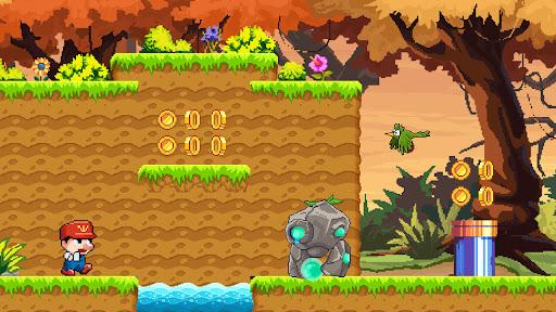 Mano Jungle Adventure: Classic Arcade Game 1.0.9 screenshots 2
