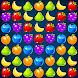 フルーツマスター : フルーツ・マッチ3パズル - Androidアプリ