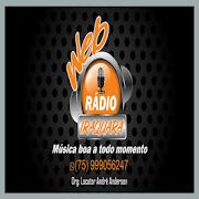 Nova Web Radio Iraquara Bahia