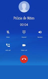 Policu00eda de niu00f1os - para padres 1.1.3 Screenshots 7
