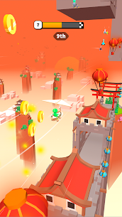 Road Glider – Incredible Flying Game 1.0.24 Apk + Mod 4