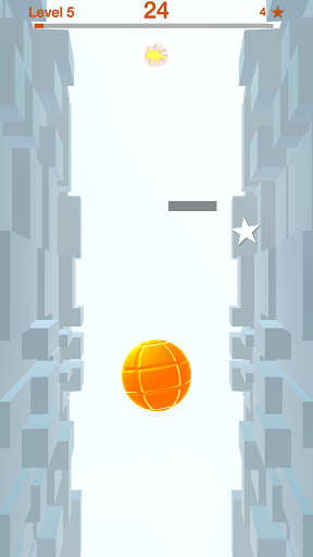 Jelly Ball Splash 8 screenshots 1