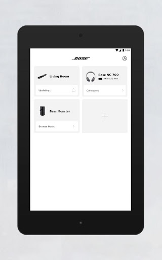 Bose Music 4.1.1 Screenshots 20