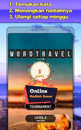 TTS 2021 Online - Word Travel  screenshots 3