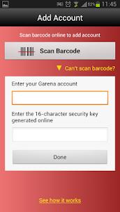 Garena Authenticator Apk Download 2