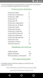 APACHE II Calc