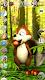screenshot of Talking James Squirrel - Virtual Pet