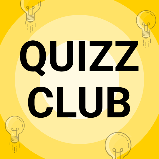 QuizzClub: Family Trivia Game with Fun Questions