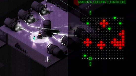 Maruta Escape Screenshot