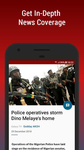 Galaxy TV 1.0.2 Screenshots 4