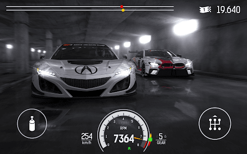 Nitro Nation Drag And Drift Mod Apk (v6.13.1) + Unlimited Money + No Ads 4