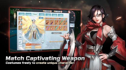Luminous Sword  screenshots 2