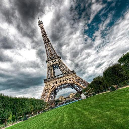 Paris Jigsaw Puzzles  screenshots 1
