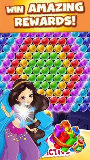 Princess Bubble Kingdom 1.6.0 screenshots 5