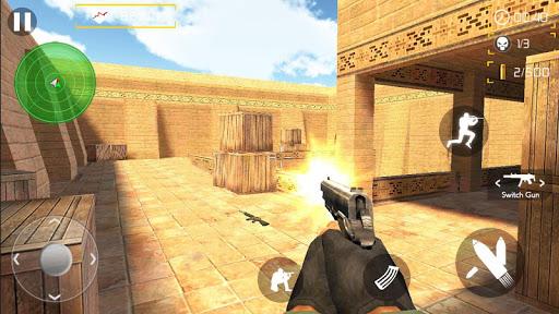 Counter Terrorist Strike Shoot  screenshots 3