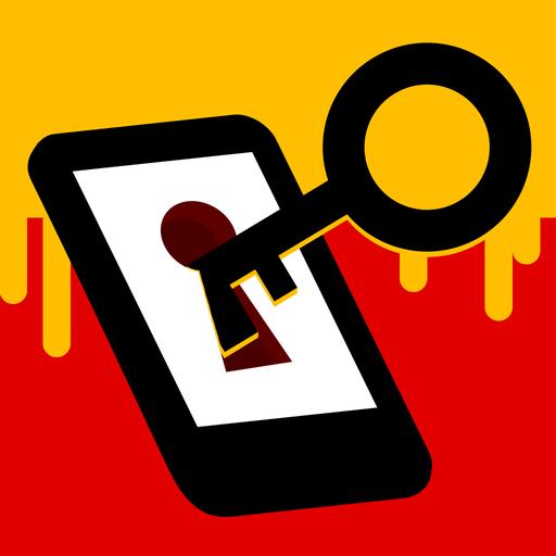 アプリでミステリー - 暇つぶし人気ゲーム