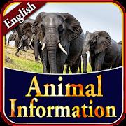 Animal Information in English