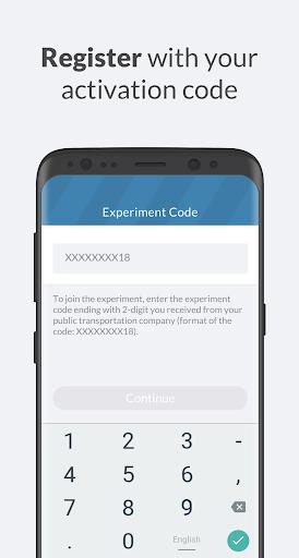 FTQ Lab screenshot 1