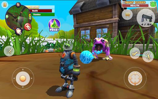 World of Bugs 1.4 screenshots 5
