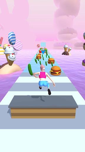 Body Boxing Race 3D  screenshots 16